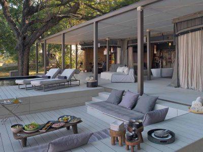 Chinzombo Lodge
