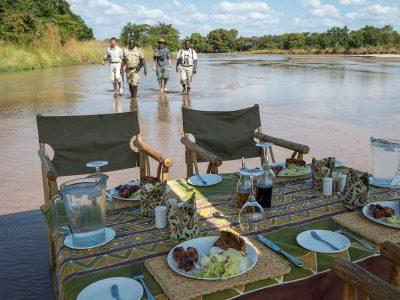 Chindeni Bushcamp