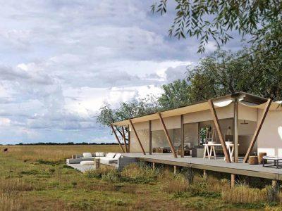 King Lewanaki Lodge